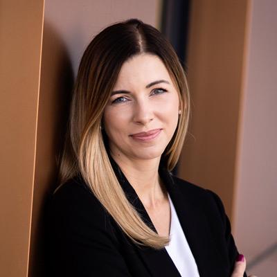 Katarzyna Czajczyńska